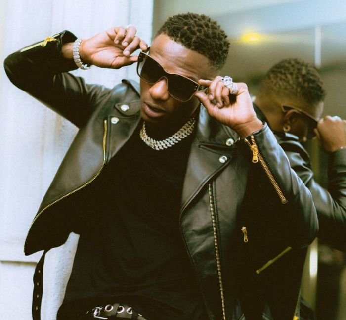 STARBOY FC!! Now That The Whole ENDSARS Protest Has Come To Rest, Can You Guys Please Call Wizkid To Drop The Album?